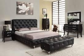 King Bedroom Suit Modern King Bed