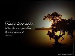 Quotes Wallpaper With Keep Faith Quotations Windows 10 Wallpapers
