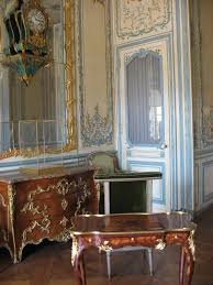 marie antoinette furniture. Through Which MarieAntoinette Escaped When The Palace Was Attacked On Right If You Look Closely Can See Doorway Led Into More Marie Antoinette Furniture