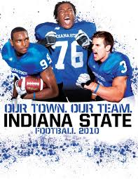2010 Indiana State Football Media Guide By Ace Hunt Issuu