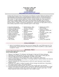 Amber_nelson_community Manager Resume