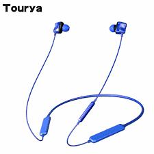 <b>Tourya</b> S7 <b>Bluetooth</b> 5.0 Eearphones Wireless Sport Headphons ...