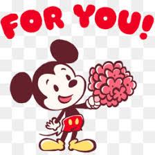 disney happy valentines day clip art. Exellent Disney Valentineu0027s Day Mickey Mouse Minnie The Walt Disney Company Clip Art   Happy Valentines Day Inside Happy Valentines Art