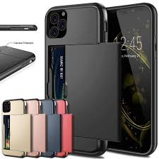 Case For Iphone 5.XI R MAX 2019 Slide Case Slot Card Holder For Iphone  5.8.1.5 2019 For Iphone XIR 11 Cover Waterproof Cell Phone Case Best Cell  Phone Cases From Jessenia918, $2
