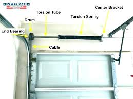 how to install garage door torsion springs part 2 garage door tension springs door spring garage