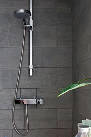 gray shower tile 9