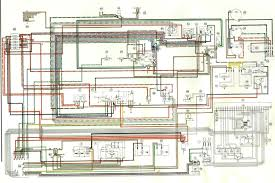 pelican parts porsche 914 electrical diagrams diagram legend · electrical diagram 1973 part ii