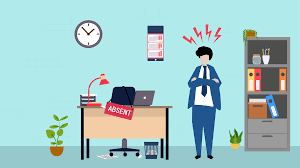Employee Absent The Hr Professionals Guide To Tackle Employee Absenteeism