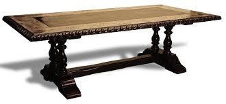 mediterranean dining room furniture. Dining Table Pamplona Cool Mediterranean Room Furniture T