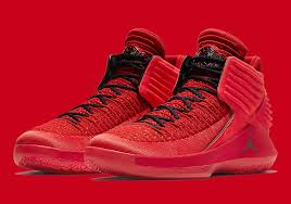 jordan shoes 32. update: air jordan 32 rossa corsa is available now on nike snkrs. shoes r