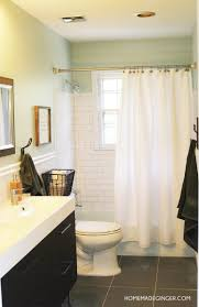 Diy Bathroom Diy Bathroom On A Budget Homemade Ginger