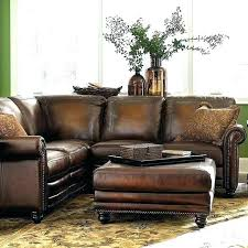 leather sofa rer brown furniture s colour how to repair worn couch re refinish leat
