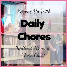Better Than A Chore Chart Lit Mama