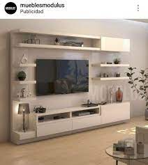 50 wall tv cabinet designs ideas for