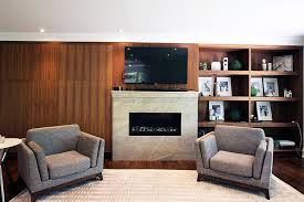 contemporary wall unit designed and built by jk thornhill