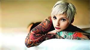 100 лучших идей татуировки на пальцах рук у девушек на фото