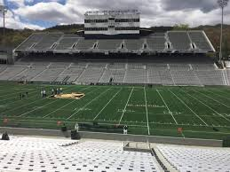 Michie Stadium Section 27 Row Cc Seat 17 Army Black