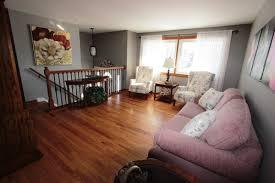 Raised Ranch Living Room Home Design Interior And Exterior Spirit