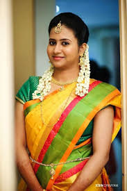 best south indian bridal makeup for reception southindianbridalmakeup bridalmakeupforreception