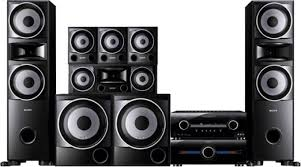 sony home theater system. sony ht-ddw5500 6.2 home theatre system theater