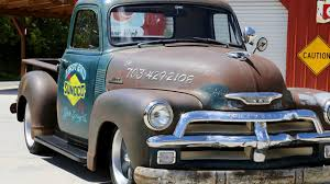 1954 Chevrolet 3100 for sale near Maryville, Tennessee 37801 ...