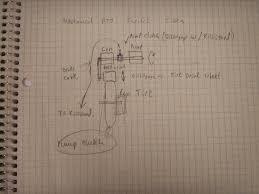 Bicycle Water Pump Design Engin1000 Bicycle Powered Water Pump Purifier Bisp Dt