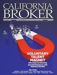 California Broker November 2016 By California Broker