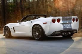 Used 2013 Chevrolet Corvette Convertible Pricing - For Sale | Edmunds