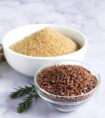how flaxseeds aid weight loss