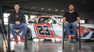 Some sponsors, like ally, used a reston, va: Nascar Team Backed By Michael Jordan Signs Five Sponsors Charlotte Business Journal