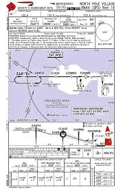 Santas Flight Plan Stuck At The Airport
