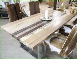 Das Beste Esstisch Holz Eiche Konzept The Project Modern