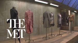 <b>Alexander McQueen</b>: Savage Beauty - Gallery Views 2011 - YouTube