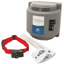 """wireless pet containment systemâ""""¢ by petsafe pif 300"""