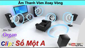 Clip Số Một A - Âm Thanh Vòm Xoay Vòng - Organ Hòa Tấu - Organ Minh 149 -  YouTube