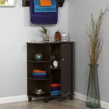 bathroom floor storage cabinets. riverridge ellsworth floor cabinet with side shelves bathroom storage cabinets