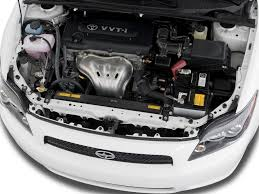 Image: 2010 Scion tC 2-door HB Man (Natl) Engine, size: 1024 x 768 ...