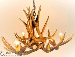 moose antler chandelier ceramic antler chandelier table lamps deer lamp for full size moose antler