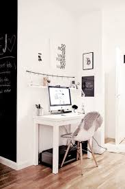 Small apartment office ideas Smart An Office Is Not An Impossible Dream If You Have Tiny Apartment There Are Lots Of Great Ways To Improvise An Office Space And Also Make It Really Dreamy Pinterest Office Ideas For Small Apartments daily Dream Decor Home