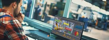 The Mes Digital Production Of Tomorrow Industrie Informatik