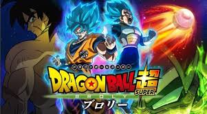 "film"" Dragon Ball Super: Broly Streaming VF/HD Complet"