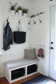 coat racks with bench best hallway rack ideas on plenty of hooks outside  front door renters