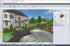 3d swimming pool design software. Architectural Landscape Design The Opportunities Are Endless When It Comes To Creating An Outdoor Layout Using Free Software Another 3d Swimming Pool