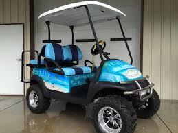 gallery of work at brad s golf cars brad s golf cars
