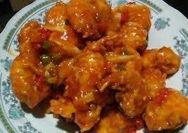 Berikut adalah resep cara memasak udang asam manis, goreng tepung. Resep Udang Tepung Saus Pedas Manis Oleh Citra Ladykha Az Cookpad