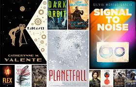 Fiction science fiction teen issues