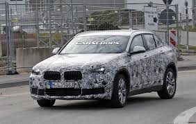 Coupe Series bmw x2 2016 : BMW X2 Coming In Late 2017, M-Developed Variant Could Lead The ...