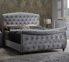 Tufted upholstered sleigh bed Size White Star Wayfair Made In Malaysia Modern Classic Tufted Upholstered Sleigh Bed Thanbobbysinfo Star Wayfair Made In Malaysia Modern Classic Tufted Upholstered