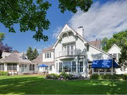 House: Nantucket Style On The Grand ...