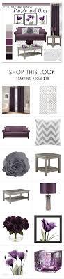 Purple Living Room 17 Best Ideas About Purple Living Rooms On Pinterest Purple